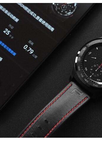 HUAWEI WATCH 2保时捷设计—智能手表市场的一匹黑马