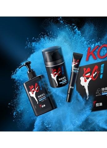 燃爆全国的KO油光战役背后,他能量有着怎样的营销创意?