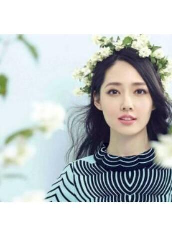 DHC揭开郭碧婷始终拥有天使美肌的秘密!