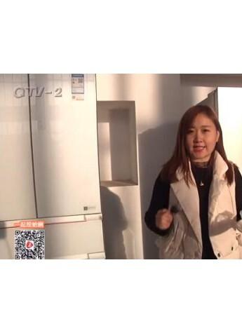 青岛电视台探寻米饭保鲜真相:统帅冰箱超宽变温
