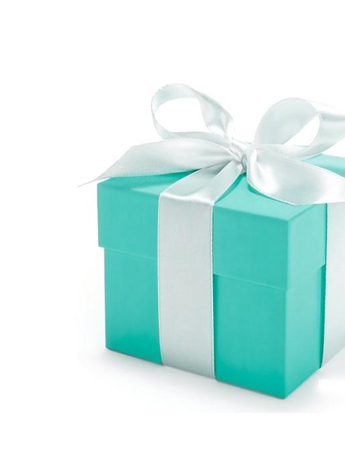 從創意禮盒解讀這些珠寶品牌的魅力