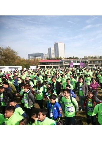 卡萨帝携手厦马 开启2018首场马拉松赛事