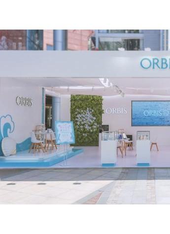 简约之美,从ORBIS奥蜜思开始