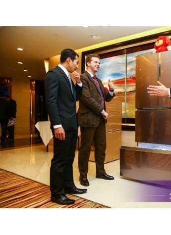 卡萨帝以创新技术走出国门 获20国国际友人认可