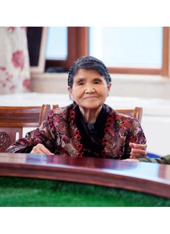 安迪奶奶晋升国民奶奶,《妈超3》黄圣依婆婆圈粉