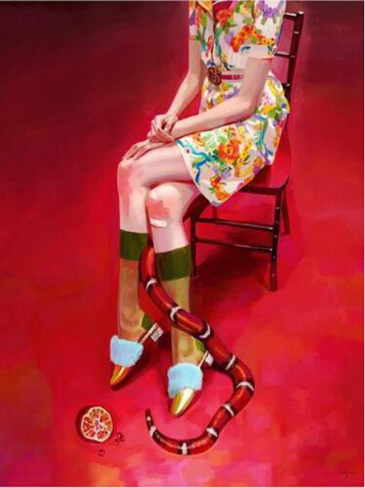 这个迪丽热巴都爱的神秘潮牌,居然出自前Gucci设计师?