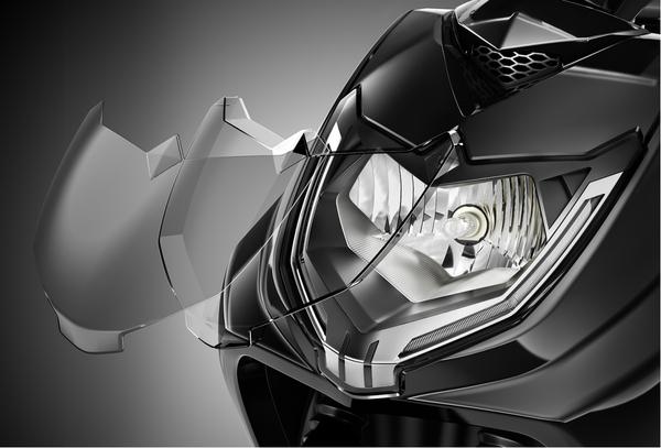 揭秘雅迪缤钻版背后的16大国际级汽摩品牌