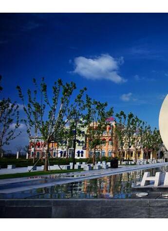 华谊兄弟电影世界实景娱乐旗舰项目将于7.23盛大开业