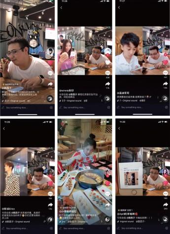 传统美食也有不传统的一面,中国有个会吐槽的驴火_MSN中国