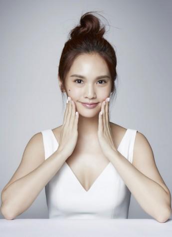 金丝玉帛签约杨丞琳,全力助阵国产品牌研发