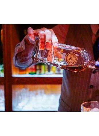 跟随METAXA的足迹,探索成都酒吧的新世界
