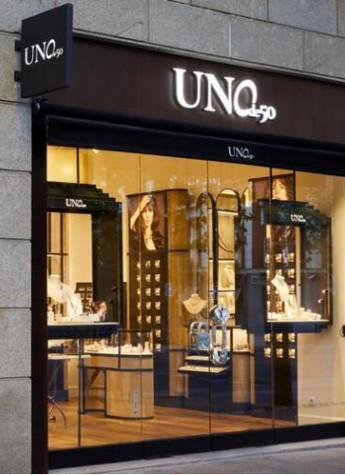 UNOde50即將登陸國內市場,小眾品牌引領主流風尚!