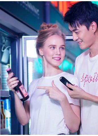 杨超越代言 小豹翻译棒入局中秋国庆双节礼品市场