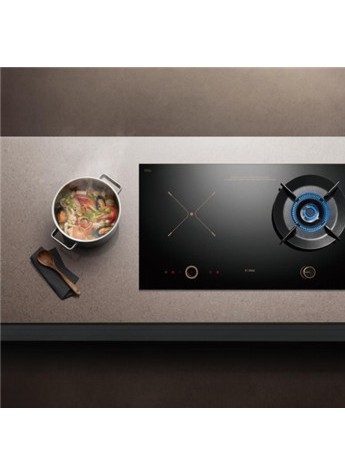 方太发布新品气电双主灶,你的厨房即将迎来一名烹饪多面