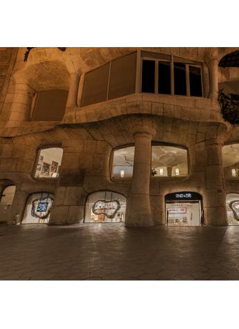 西班牙小眾設計師品牌UNOde50,即將在上海開設國內首家專營店!_
