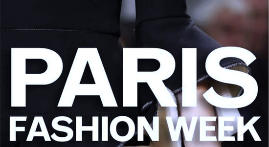2019 年巴黎的春夏浪漫主义被 Lysandre G.L 重工定义