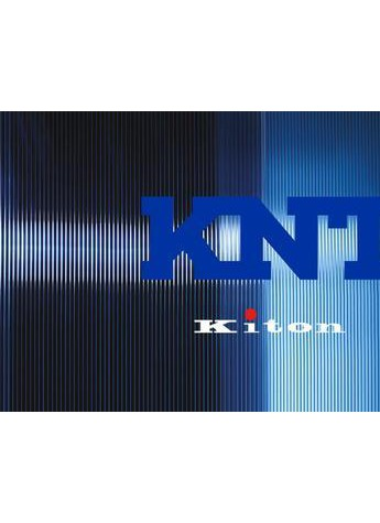 意大利高级定制时装的品牌Kiton推出全新KNT都市成衣系列