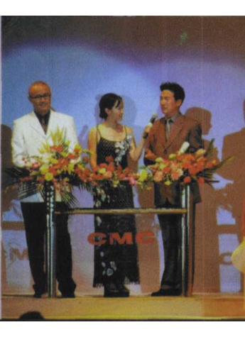 回顾那些在首届中国民族风格时装模特大赛胜出的天之骄子们