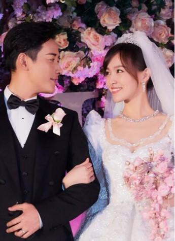 最暖心嫁妆,为庆祝唐嫣婚礼,莱绅通灵打造王室珠宝微电影做贺礼