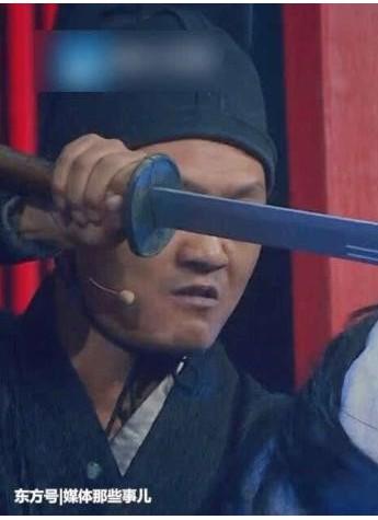 """颜值高且实力不俗,《我就是演员》张钧甯被评""""天生就有青衣的感觉"""""""