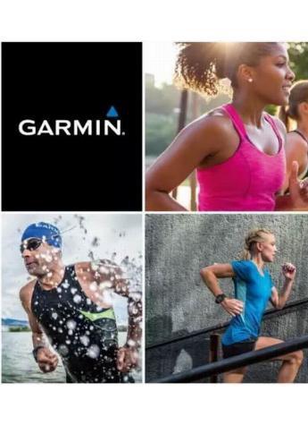 Garmin做产品厉害 拍广告也相当有才