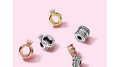 珠寶品牌排行榜之潘多拉