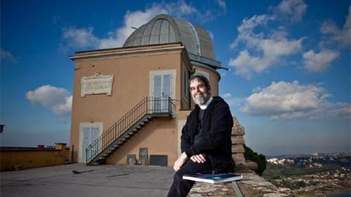 解密坤格梵蒂冈天文台手表,执掌人亲授系列名了解一下