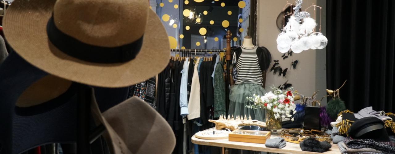 后街精致商业微综合体创生百万级明星小店