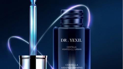 英国Dr.Yexil收购易选堂 授权美域信息为中国独家总代