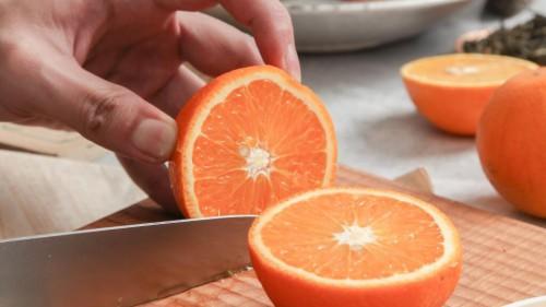 """""""橙""""意满满的幸福西饼,会给大家带来怎样的惊喜?"""