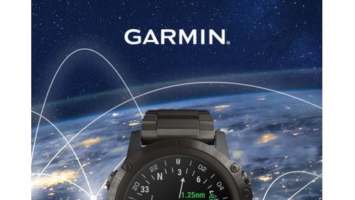 Garmin D2 Delta PX,运动爱好者也可以拥有的航空腕表