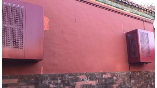 """今年春节这些""""海尔空调墙""""最有年味儿"""