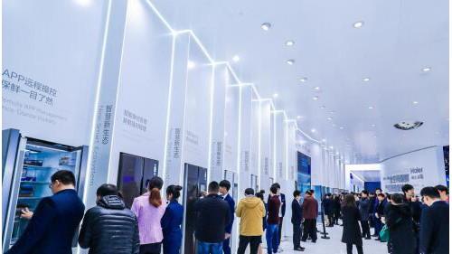 中怡康:2019海尔冰箱年累份额39.4%再创新纪