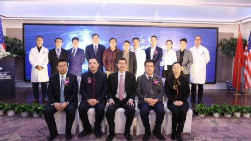 全球鼻整形大師 Toriumi 親臨北京美萊探討肋軟骨隆鼻新技術