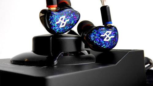 耳機界的新星:TENHZ T5旗艦十單元動鐵類定制耳機