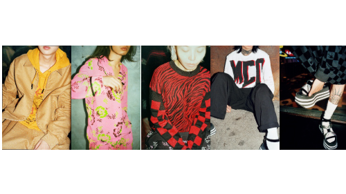 MCQ Documenting Youth: 成都
