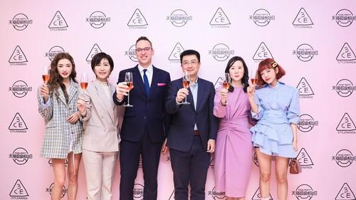 向亞洲最大彩妝品牌進軍 3CE上天貓開店1天賣出10萬支唇釉