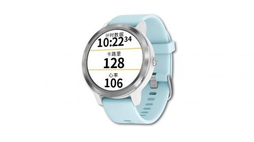 Garmin vivoactive 3t新款入門健身腕表上市