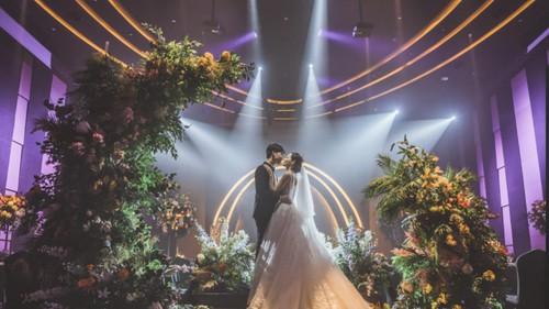 格乐利雅海岛婚礼会所时尚感再升级《CORAL ISLAND》珊瑚岛系列最INS主题风重磅开启
