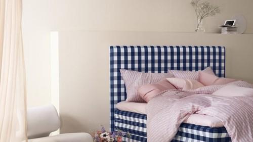 如卧于花间、眠于云端,海丝腾鸢尾花系列为你编织曼妙生活