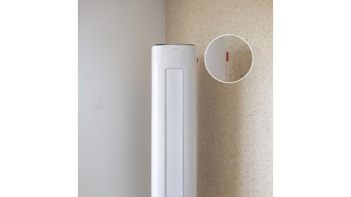 全球品质节:统帅空调十秒十度行业最快制温通过专业检测