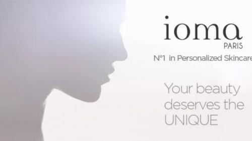 ioma艾欧码带您感受独立女性魅力