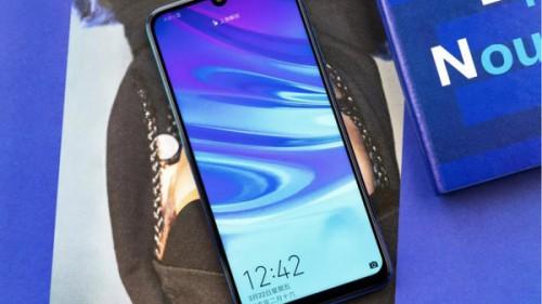 华为畅享9S首款千元后置超广角手机发布 1499元起极具性价比