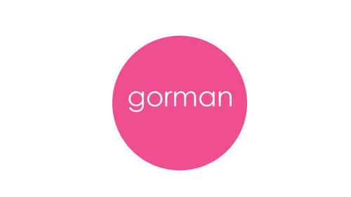 "gorman ""十年同舟""系列正式推出"