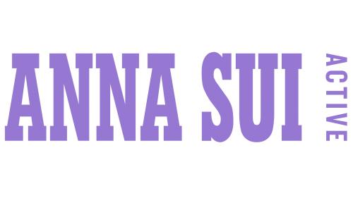 4月13日正式推出ANNA SUI ACTIVE 安娜苏运动