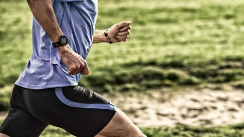 在马拉松赛场上随处可见的Garmin腕表 到底有什么厉害?