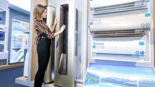 卡萨帝空调出口4国开启全球化高端创牌