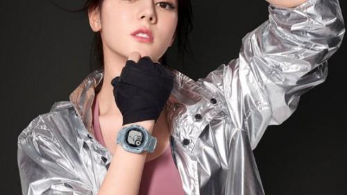春季潮搭,Garmin腕表打造热爱生活的精致范儿