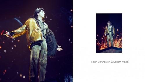 吹爆吳亦凡首場個人演唱會的同時,粉絲也為他的時尚經拜倒!