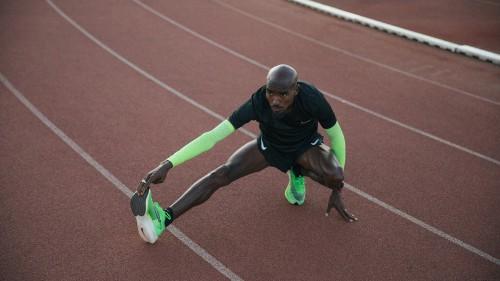 最快跑鞋:耐克ZoomX Vaporfly NEXT%